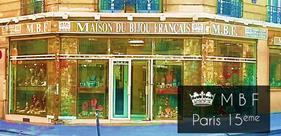 Maison du Bijou Francais